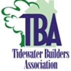 Tidewater builders Association andTidewater builders Association