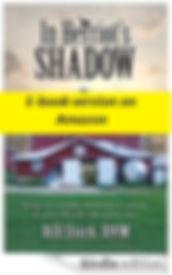 Ebook version of In Herriot's Shadow