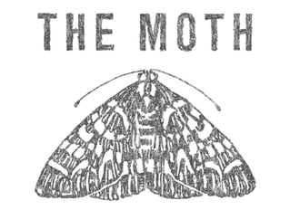 The Moth: Learning with my mouth shut