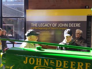 Deere John