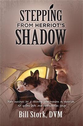Dr. Bill Stork, In Herriot's Shadow