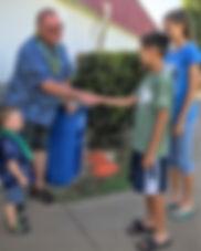 David Hobus Principal Emmanuel Lutheran Christian School Maui