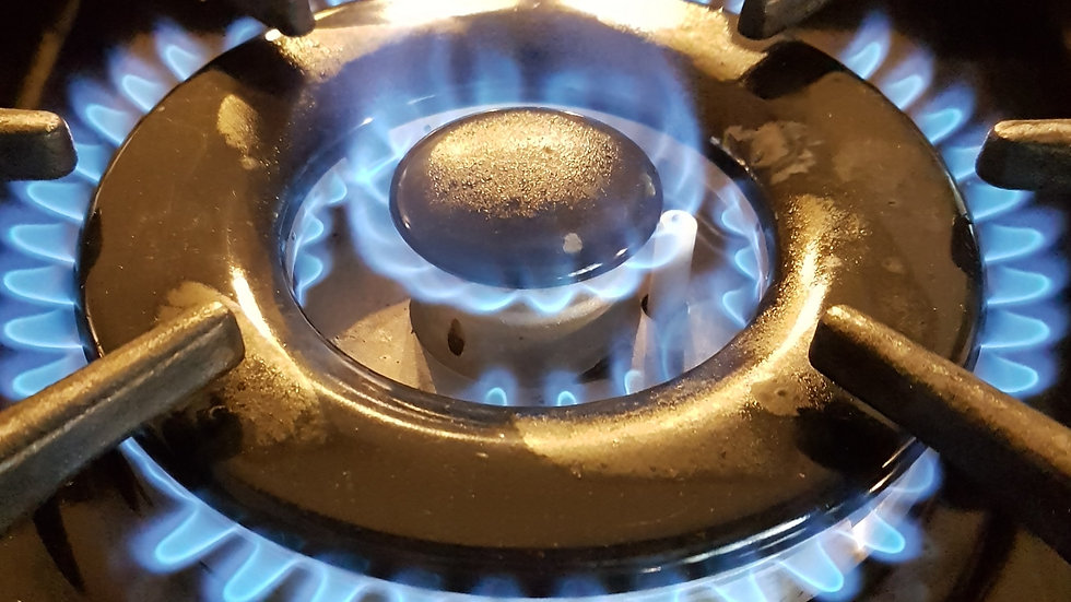 Gas Safety Record (CP12)