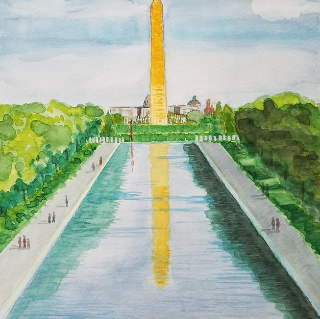 National Mall, DC