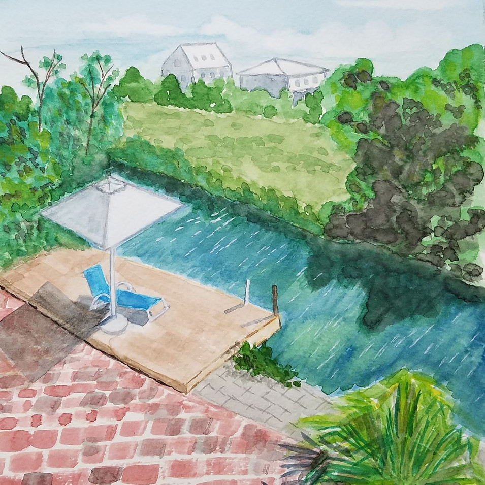 Canal View, Cudjoe Key