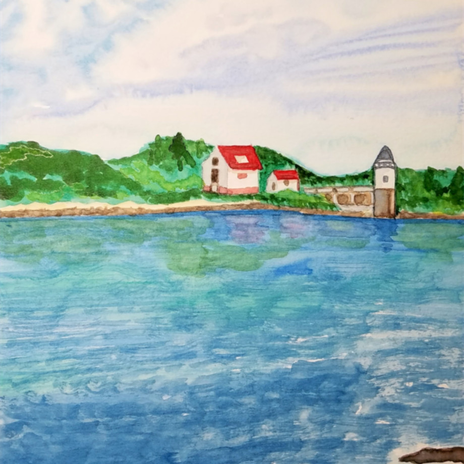 East Boothbay, ME