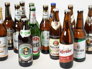 啤酒與農藥