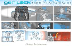 Gen_Lock Ep 2