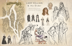 Killian_Sketches