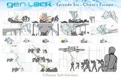 Gen_Lock Ep 6