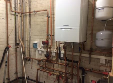 Boiler service & repairs Dulwich SE21