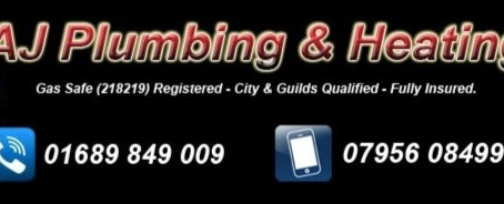 Local reliable plumbing & heating services
