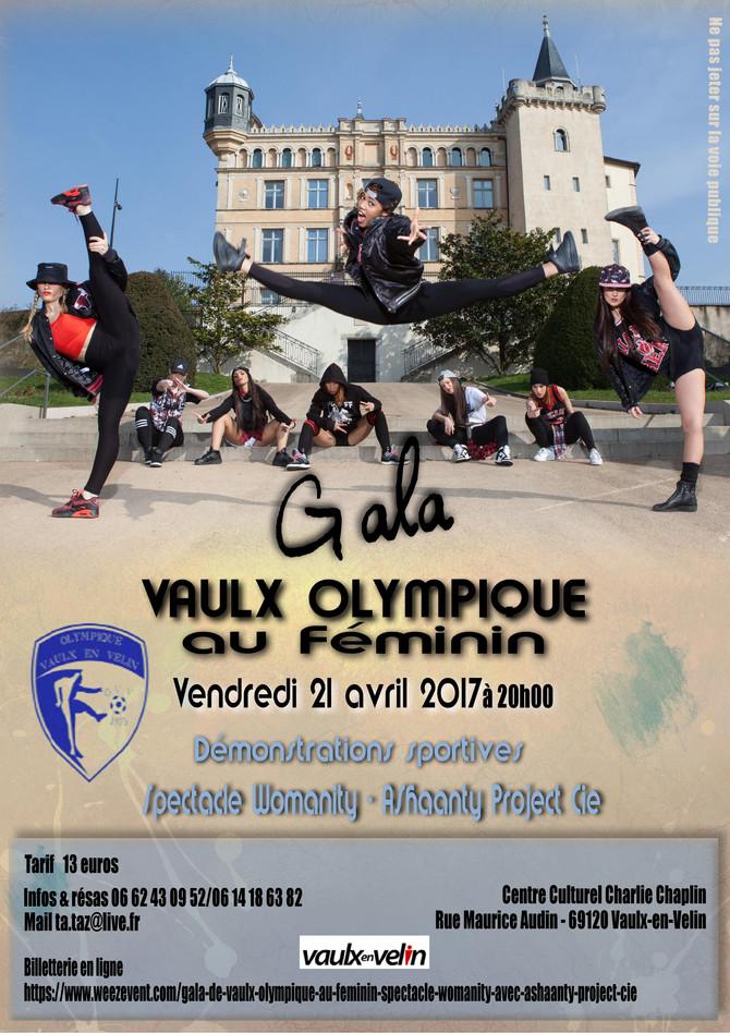 AShaanty Project Cie en Show à Lyon