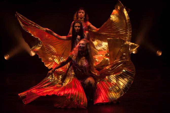 Festival Show Dance à Lorgues (83)