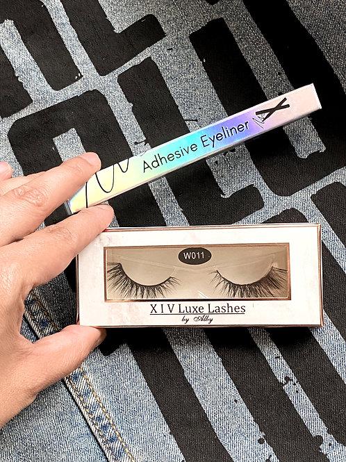 Eyelash Kits