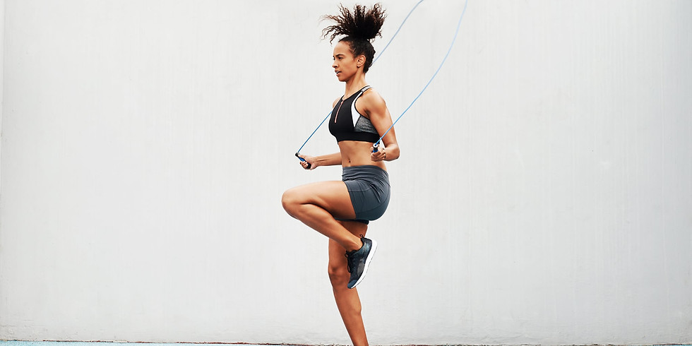 SkipFit :Fitness Brunch