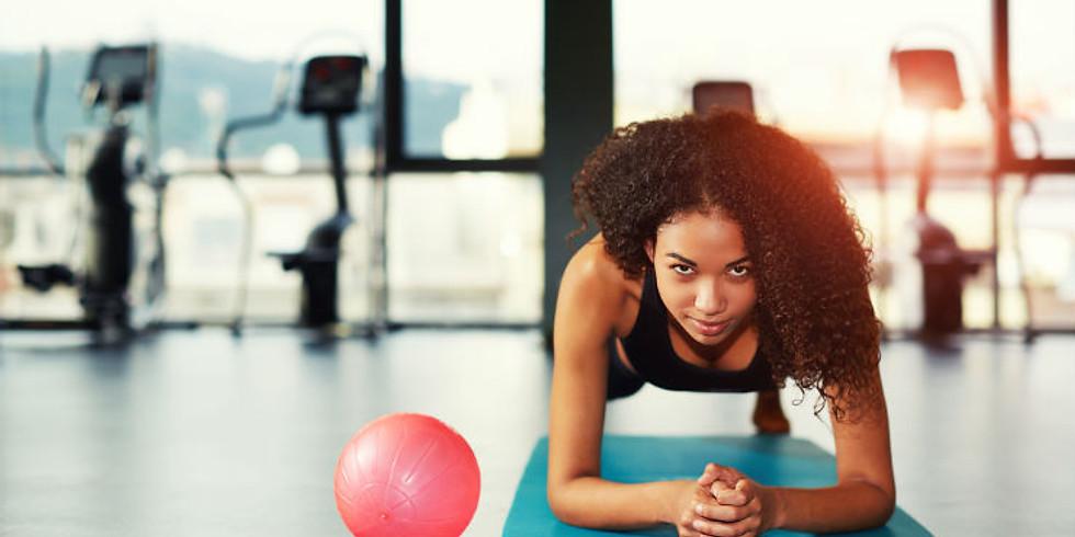 Power of Pilates