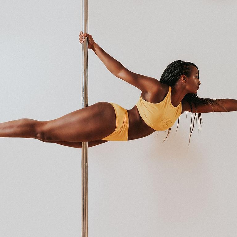 PoleFit: Fitness Brunch