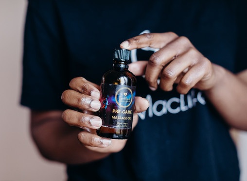 5 Essential oils for Stress Relief