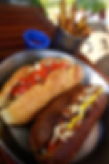 Kaohsiung hot dog