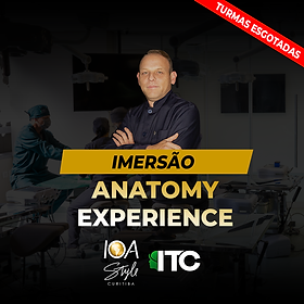 Imersão: Anatomy Experience Academy