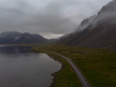 EPIC ROAD TRIP IN ICELAND