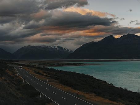 EXPLORING NEW ZEALAND