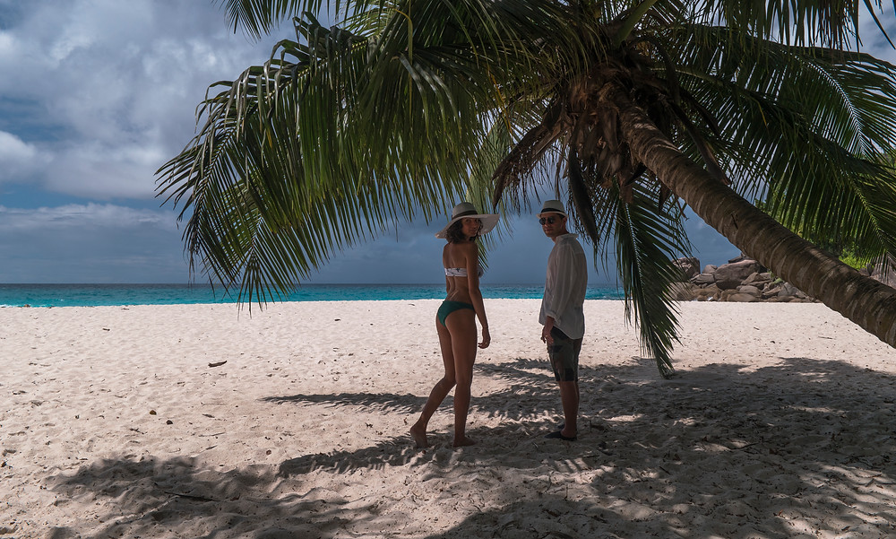 praslin beaches, where to go in seychelles