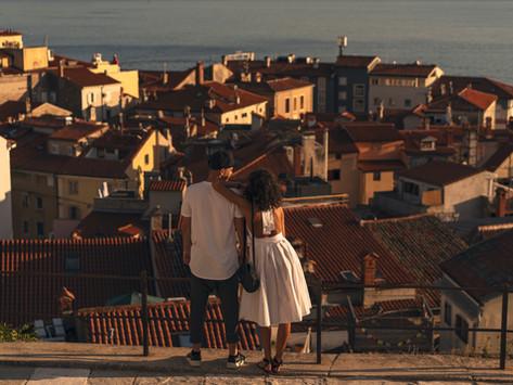 'MOVING TO ITALY' ROAD TRIP: SERBIA, CROATIA AND SLOVENIA