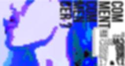 Lancement de la Revue Fantome N0_Affiche (Carbone 17)_©Revue Fantome
