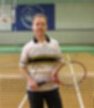 Тренер по большому теннису в Москве