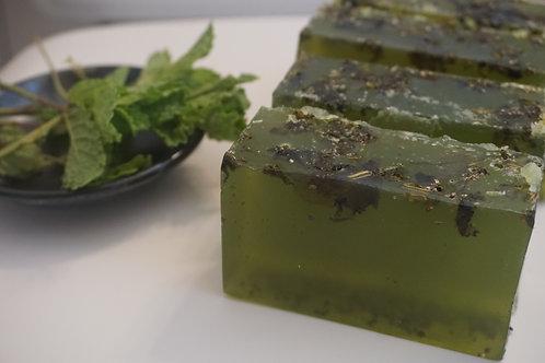 Peppa Chia Bar (Sensitive Skin)