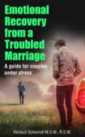 Emotional Recovery from a Troubled Marriage