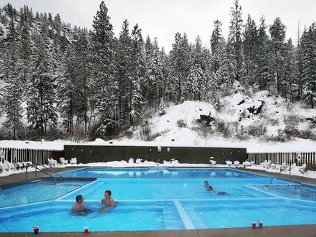 Hot Springs Across Montana: A Comprehensive Guide