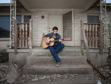 Texas Roots & Montana Style: Bo Depeña