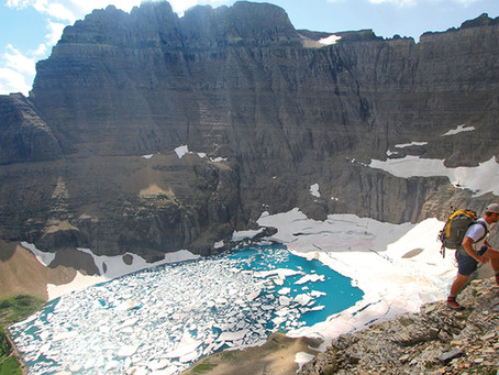 Spotlight: Climate Change in Montana's National Parks