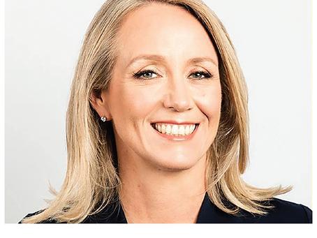 Montana Books: Stephanie Schriock on Women Changing the World