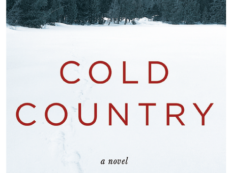 A Look Inside Russell Rowland's Latest Novel