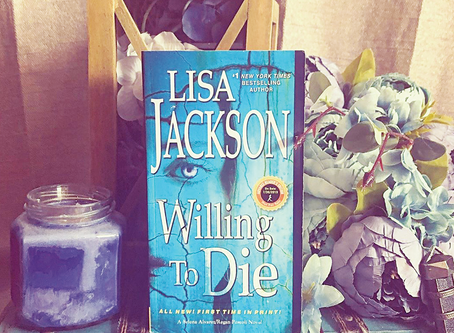 To Die For: Author Lisa Jackson Uses Montana as Backdrop for Thrillers