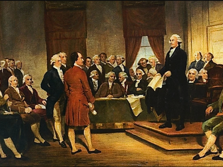 America: Holding Leaders Accountable Since 1787