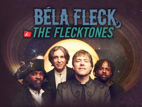 Bela Fleck & the Flecktones Swing through Montana on Summer Tour June 1