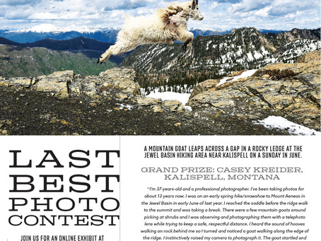2020 Last Best Places Photo Contest