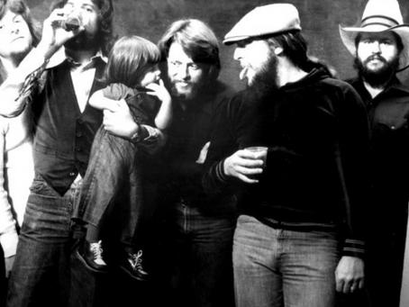 A Celebration of Creativity: The Marshall Tucker Band
