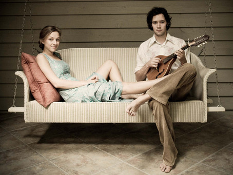 The Mysterious Charm of Mandolin Orange: A Dynamic Duo
