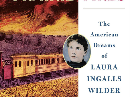 The Truth about Laura Ingalls Wilder