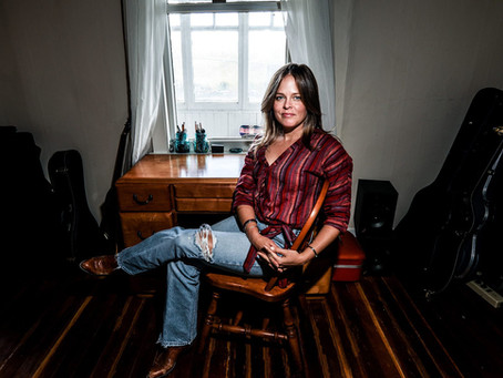Christy Hays: At Home in Butte