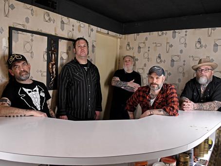 Memphis Rockers Lucero Headed to Missoula on November 13
