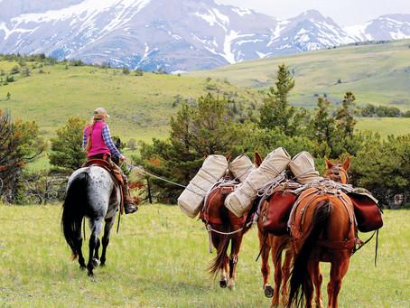 Montana Spotlight: Red Ants Pants Grants