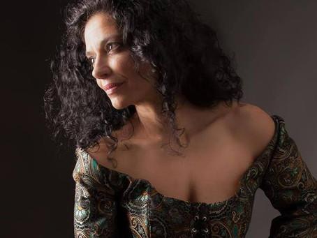 Michela Musolino brings Sicilian History to Montana Folk Festival