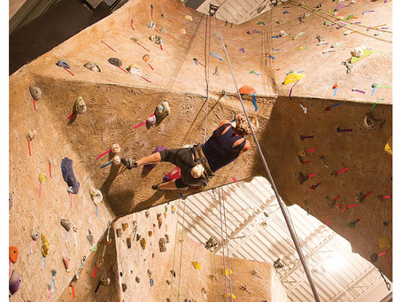 Montana Profile: Climbing High with Evelyn Wall